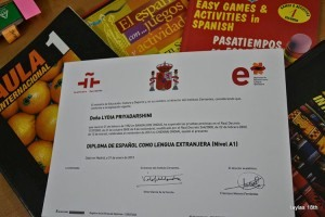 Spanish DELE Examinations 2015 – Information & Guidelines