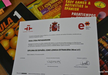 Spanish DELE Examinations 2021 – Information & Guidelines