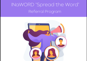 """Spread the Word"" Referral Program"