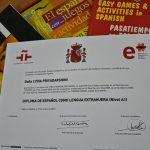 Spanish DELE Examinations 2019
