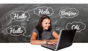 Learn French & Spanish – Online Summer Courses For Kids